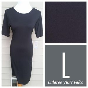 Lularoe Large Julia